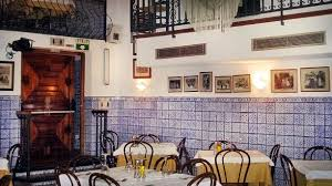 El Patio Resturant El Patio Sevillano In Sevilla Restaurant Reviews Menu And