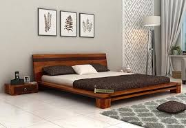 Furniture Design For Bedroom In India by King Size Beds Upto 70 Off Buy King Size Bed Online India
