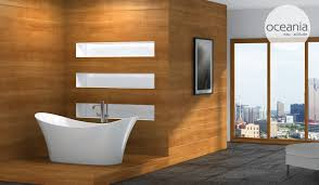 bain design oceania florence bath bathroom designs pinterest