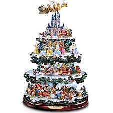 disney tabletop tree the wonderful world of