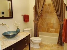 Double Panel Shower Curtains Double Shower Curtain Bathroom Traditional With Gold Wallpaper