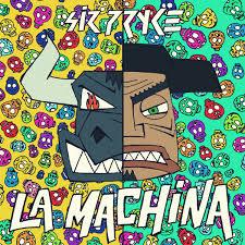 La Machina by La Machina Sir Pryce