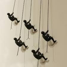 climbing man wall mounted 97 50 home decorating pinterest