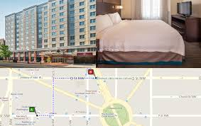 1 recommended hotel in dupont circle hotels near dc metro