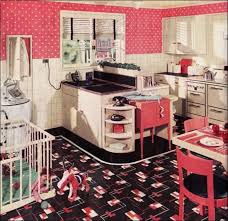 set de cuisine retro cuisine vintage annees 50 retro contemporary meuble style annee