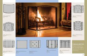 open hearth catalog