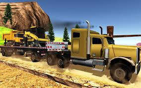 steep hill dump truck driver android apps on google play