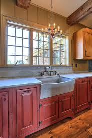 Primitive Kitchen Cabinets Primitive Paint Colors For Kitchen Cabinets Country Ideas Designs