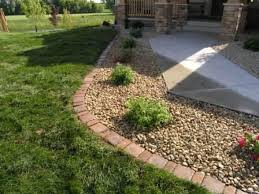 decor edging pavers landscape edging ideas garden edgers