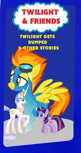 1448655 fluttershy parody safe spitfire thomas friends