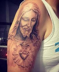 best 24 jesus tattoos design idea for men and women tattoos art