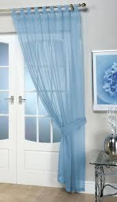 tab top curtains blue blue navy blue tab top blackout curtains