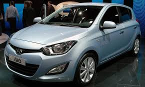 hyundai accent i20 i20 based compact sedan could replace the accent