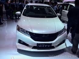 car models com honda city 2014 honda city mugen at the 2014 indonesia international motor