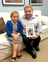 jennifer arnold on the little couples hair style how did the little couple s bill klein and dr jen arnold first