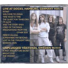 imaginations from hamburg live at docks hamburg germany 14 05