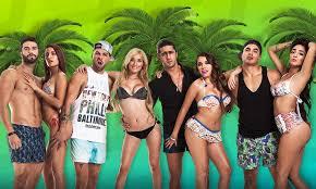 mayates ychacales acapulco boys integrante de acapulco shore prepara show perrísimo