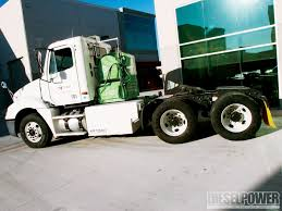 electric semi truck artisan vehicle systems diesel hybrid big rig photo u0026 image gallery