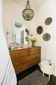 West Elm Wallpaper by Brookside Oak Part Ii Master Bathroom Renovation Complete