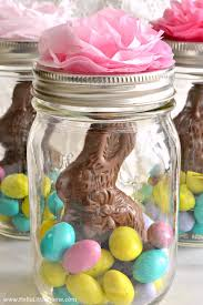 Easter Baskets Delivered Mason Jar Easter Baskets