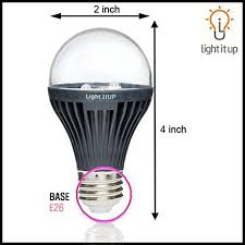 uv light at home light itup blacklight blue led uv light bulb comes with e26 medium