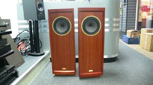 floor standing speakers for home theater for sale used tannoy glenair 10 floor standing speakers at fanthorpes