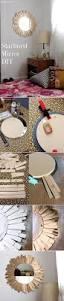 326 best starburst mirrors images on pinterest diy mirror