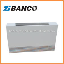 hydronic fan coils wall mount wall mounted floor standing mounted hydronic fan coil unit radiators