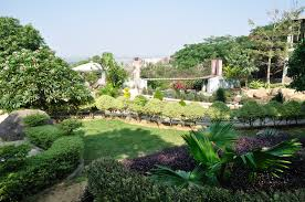 Images Of Rock Garden by Experience Nature In All Its Glory At The Rock Garden In Jharkhand