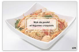 cuisine wok facile 0 idee menu plat recette cuisine wok asiatique legumes croquants