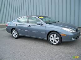 Blue Ash Color by 2005 Blue Shale Mica Lexus Es 330 10498754 Gtcarlot Com Car