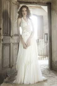 Halter Wedding Dresses Stunning Halter Wedding Dresses In New York Wedding Pictures