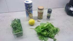 green tahini salad dressing ohmydish com