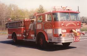 gmc jimmy 1980 mcfd retired apparatus