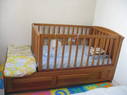 Crib That Converts To Bed Baby Crib Converts To Bed Lebronjames Shoes Us