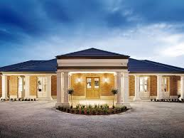 Acreage Style Home Designs Nsw House List Disign - Country style home designs nsw