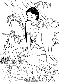 93 autumn coloring pages disney autumn fall coloring page 0