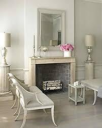 Green Livingroom Neutral Rooms Martha Stewart