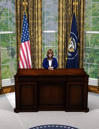 Oval Office Pics Oval Office 3d Models And 3d Software By Daz 3d