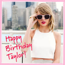 taylor swift saying happy birthday pictures to pin on pinterest