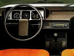 fiat 131 mirafiori 4 doors 1978 1979 1980 1981 1982 1983 1984