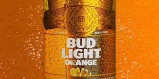 how many calories in a can of bud light bud light now comes in orange flavor what bud light orange tastes like