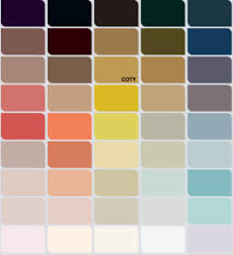 how to choose paint colours sp decorating