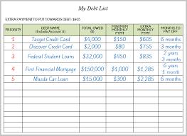 debt payment plan exol gbabogados co
