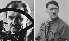 Seeking Adolf Porsche Founder Made Fortune From Closeness To Adolf