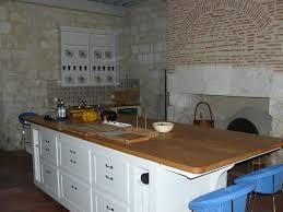 construire une cuisine de maison idées de décoration selon ment construire un ilot