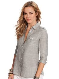 classic shirts for women linen shirts button ups island company