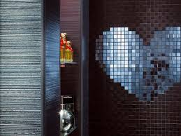 mosaic tile bathroom ideas the stunning of mosaic decoration