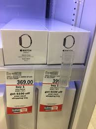 amazon lg 55 4k black friday 398 apple watch series 2 meijer with 100 off your next trip