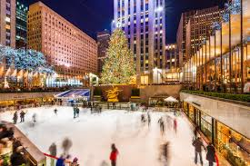 things to do in new york city at christmas travel caffeine